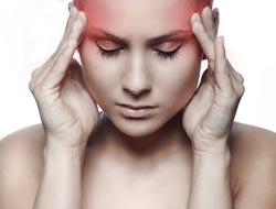 zwanger en hoofdpijn