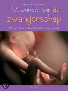 Het wonder van de zwangerschap boek