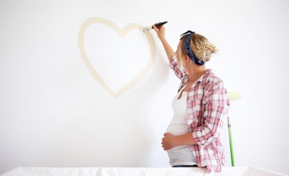 zwanger tijdens borstvoeding