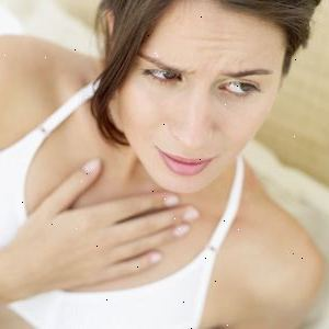 Last van maagzuur tijdens de zwangerschap