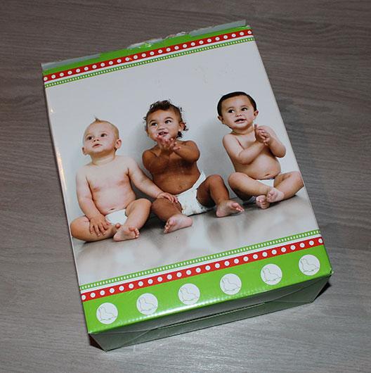 baby dump cadeaudoos