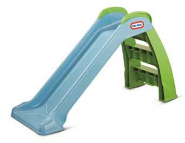 Little tikes glijbaan – De glijbaan voor kids