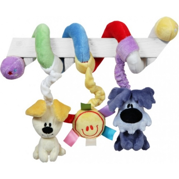 Speelgoed voor in de babybox | Tips & Advies