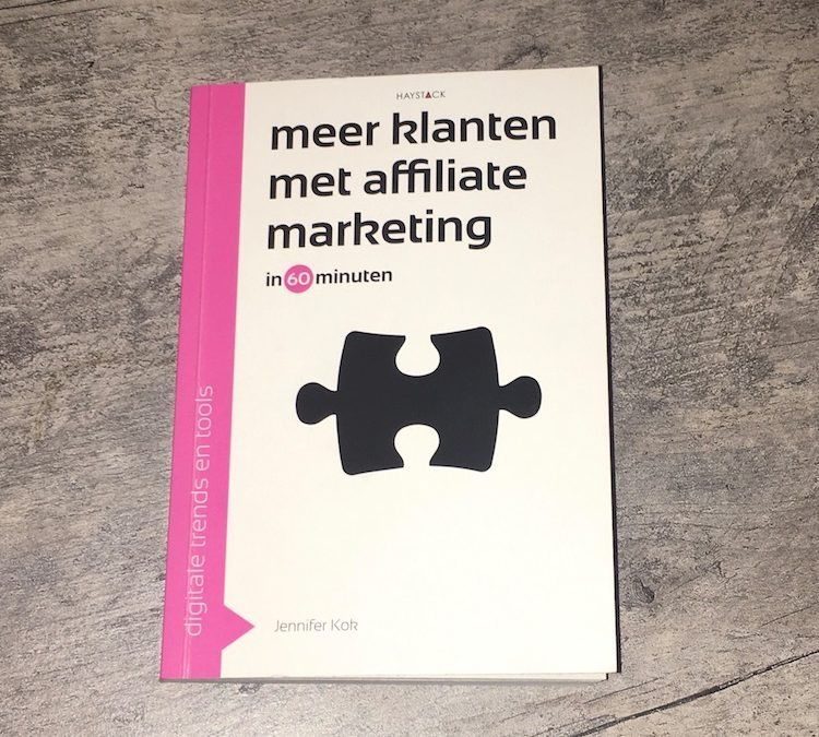 Mama's en affiliate marketing, wij zien een link