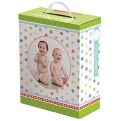 Babydump cadeau pakket