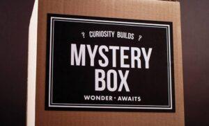Meest gelezen blogartikelen Mystery box