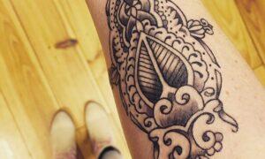 Meest gelezen blogartikelen Tattoo