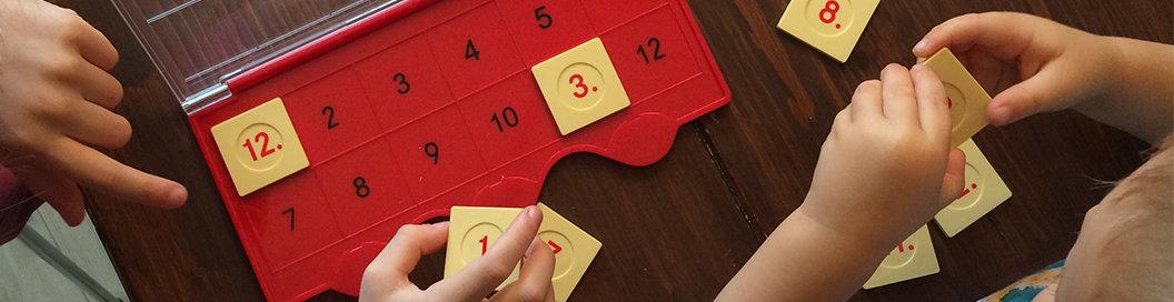 Loco, educatief speelgoed voor de ontwikkeling van je kind