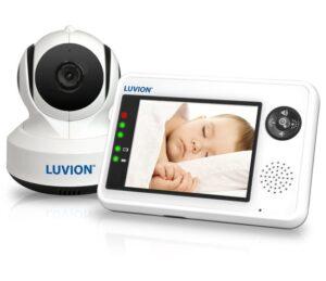 Babyfoon Luvion essential