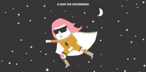 Supermoeder