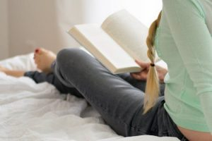 Boeken bij seksuele opvoeding